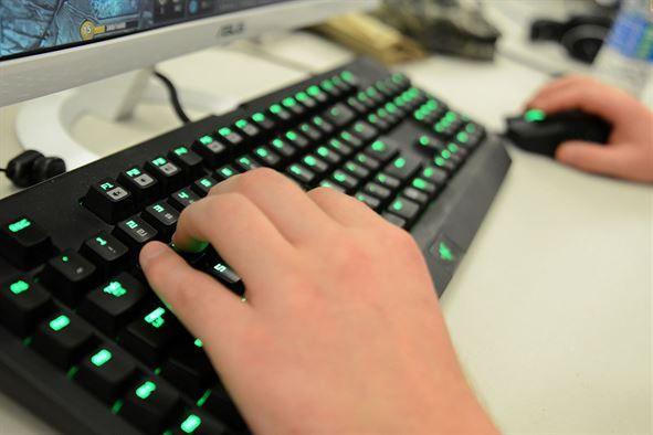 komputer do gier używany